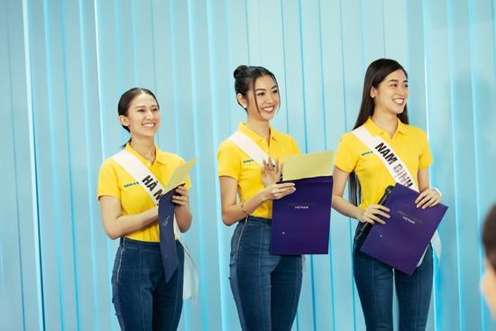 """Tập 5 """"Tôi là Hoa hậu Hoàn vũ Việt Nam 2019"""": Dự án cộng đồng về người chuyển giới chiến thắng - Ảnh 10"""