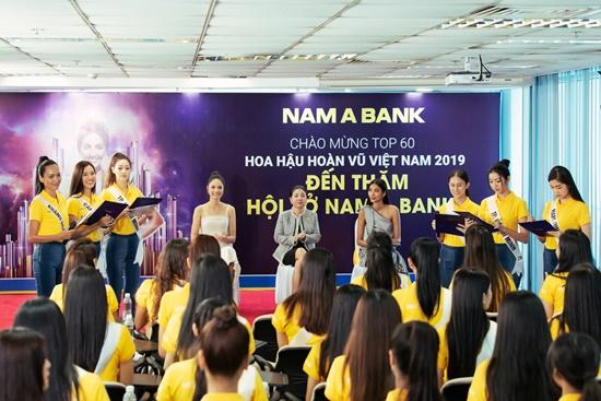 """Tập 5 """"Tôi là Hoa hậu Hoàn vũ Việt Nam 2019"""": Dự án cộng đồng về người chuyển giới chiến thắng - Ảnh 4"""