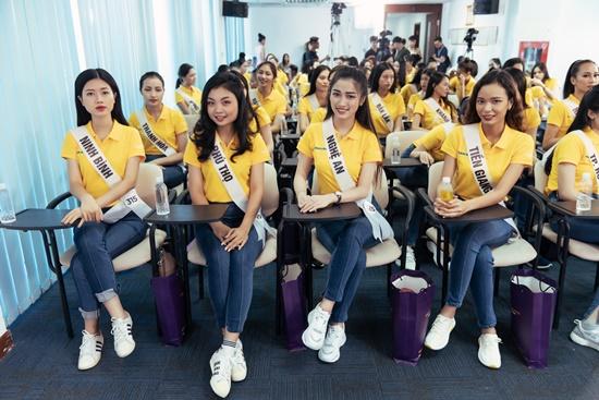 """Tập 5 """"Tôi là Hoa hậu Hoàn vũ Việt Nam 2019"""": Dự án cộng đồng về người chuyển giới chiến thắng - Ảnh 6"""