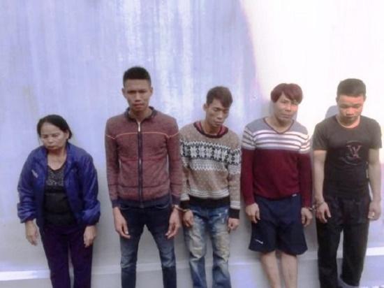 """Lộ diện nữ """"đạo chích"""" U70 cầm đầu đường dây trộm chó liên huyện ở Thanh Hóa - Ảnh 1"""