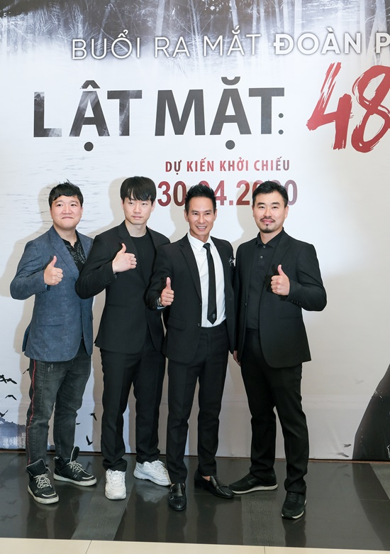 Lý Hải chính thức công bố tên phim và dàn diễn viên đầy hứa hẹn trong Lật Mặt 5 - Ảnh 7