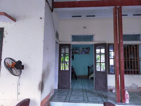 Vụ chồng sát hại vợ rồi đốt xác ở Thái Bình: Người thân đau đớn trước hành vi tàn ác  - Ảnh 2