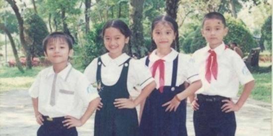 Hé lộ loạt ảnh thơ ấu cực đáng yêu của Sơn Tùng M-TP mà fan không thể bỏ lỡ - Ảnh 5