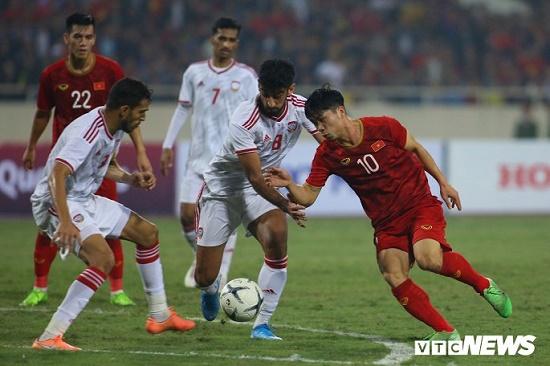 Truyền thông Trung Quốc chỉ trích đội nhà sau chiến thắng ấn tượng của tuyển Việt Nam - Ảnh 1