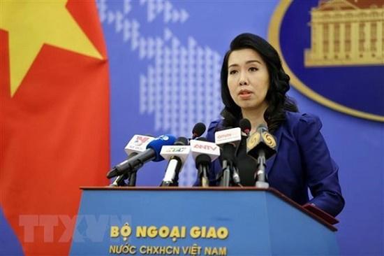 Việt Nam lên tiếng về thông tin có người Việt trong vụ 39 nạn nhân chết trong container ở Anh - Ảnh 1