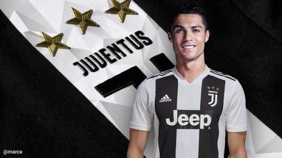 Ronaldo sẽ rời Juventus, đích đến sẽ là Man Utd? - Ảnh 1
