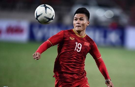 """HLV Park Hang Seo: """"Lựa chọn Quang Hải làm đội trưởng U22 Việt Nam là điều hợp lý"""" - Ảnh 1"""