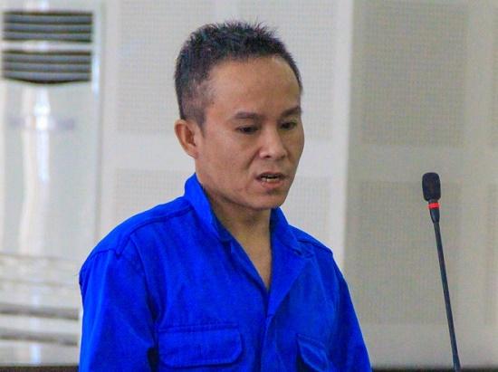 Đoạt mạng người tình ở quán massage, người đàn ông lĩnh án 24 năm tù - Ảnh 1