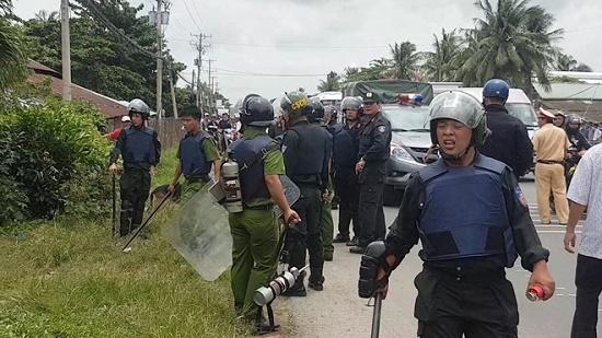 Chưa tìm thấy hơn 20 học viên bỏ trốn khỏi cơ sở cai nghiện ở Tiền Giang - Ảnh 1