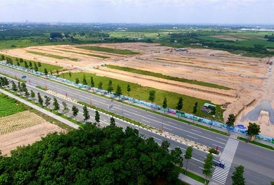 """Vụ """"thâu tóm"""" 43 ha đất vàng ở phường Hòa Phú: Công an triệu tập lãnh đạo Tổng công ty Bình Dương - Ảnh 1"""