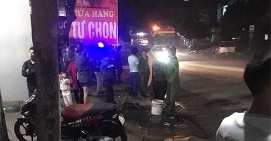 Vụ bố vợ bắn gục con rể tại chỗ ở Bắc Giang: Nhân thân bất hảo của nghi phạm - Ảnh 1