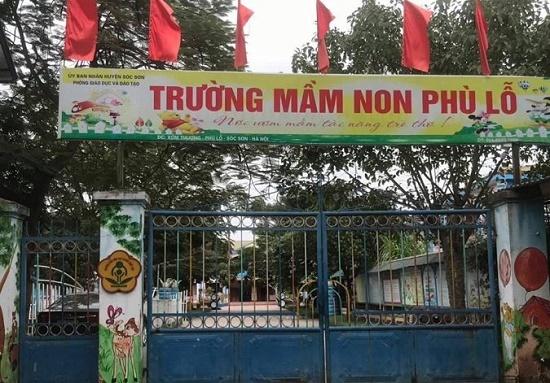 Vụ học sinh trường mầm non tử vong ở Hà Nội: Công an triệu tập 3 giáo viên - Ảnh 1