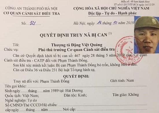 Tin tức pháp luật mới nhất ngày 30/11/2019: Sau cuộc ẩu đả, tài xế Go-Việt gục chết tại chỗ - Ảnh 3