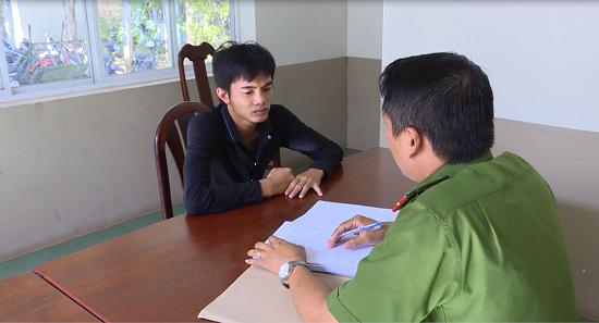 Tin tức pháp luật mới nhất ngày 1/12/2019: Kinh hoàng lời khai của thiếu niên 14 tuổi dìm chết bạn ở Đắk Nông - Ảnh 3