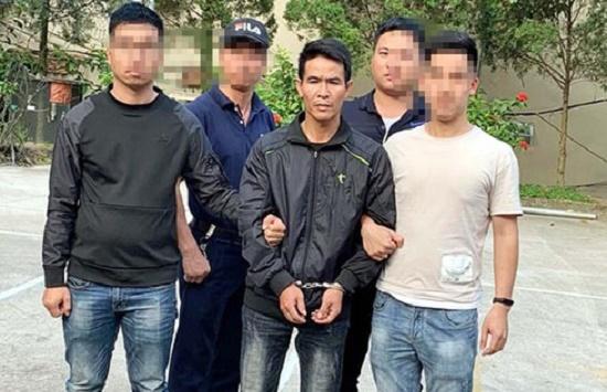 Bắt giữ đối tượng hiếp dâm hàng xóm rồi định bỏ trốn sang Trung Quốc - Ảnh 1