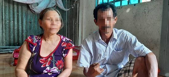 Vụ nam thanh niên bị chị gái tạt nước sôi: Những trải lòng đầy bất ngờ tử phía cha mẹ - Ảnh 1