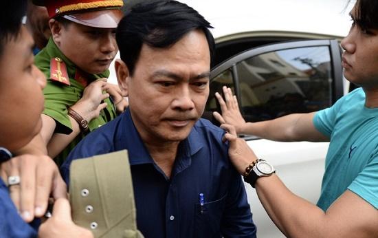 Bị cáo Nguyễn Hữu Linh hầu tòa vào ngày mai (6/11) - Ảnh 1
