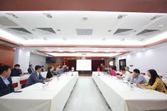 Hội Luật gia Việt Nam giao lưu, trao đổi kinh nghiệm với đoàn Luật sư tỉnh Chung Buk, Hàn Quốc - Ảnh 1