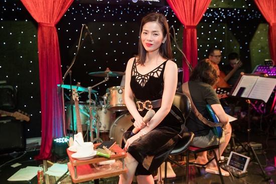 Hé lộ về dàn nhạc đỉnh nhất Việt Nam giúp Lệ Quyên thăng hoa trên sân khấu - Ảnh 3