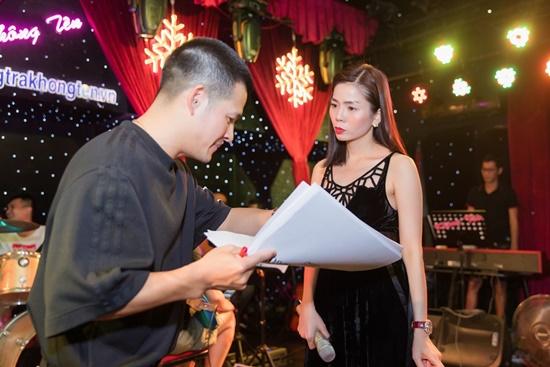Hé lộ về dàn nhạc đỉnh nhất Việt Nam giúp Lệ Quyên thăng hoa trên sân khấu - Ảnh 6