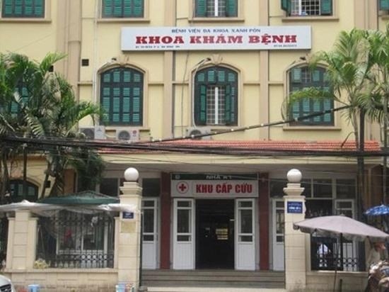 Nghi vấn cắt đôi que thử HIV, viêm gan B ở bệnh viện Xanh Pôn: Sở Y tế Hà Nội lên tiếng - Ảnh 2