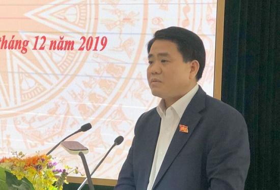 Hà Nội: JEBO thông tin sai sự thật làm ảnh hưởng đến uy tín cá nhân của ông Nguyễn Đức Chung - Ảnh 1