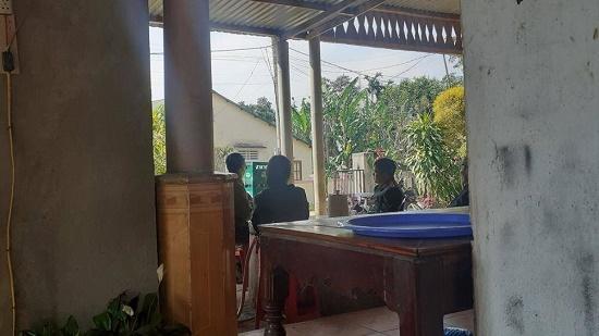 Tin tức pháp luật mới nhất ngày 12/12/2019: Bất ngờ lời khai của sĩ quan quân đội dùng ống nước đánh vợ tử vong - Ảnh 1