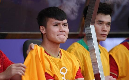 """Báo chí Thái Lan """"quan tâm"""" đặc biệt tới thầy trò HLV Park Hang Seo chuẩn bị cho giải U23 châu Á - Ảnh 1"""
