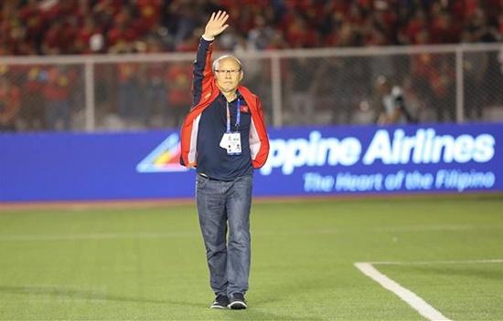 HLV Park Hang Seo không có ý định về Hàn Quốc tiếp tục sự nghiệp bóng đá - Ảnh 1