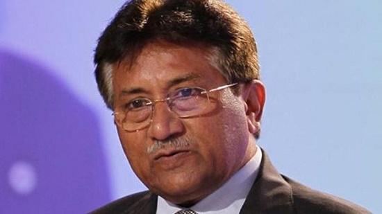 Cựu tổng thống Pakistan lĩnh án tử hình vì tội phản quốc - Ảnh 1