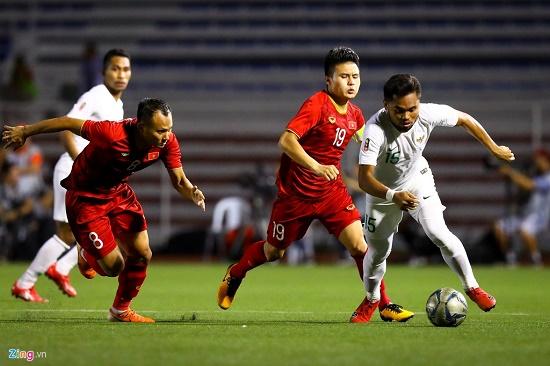 Sau trận thắng Indonesia, CĐV Thái Lan ngậm ngùi thừa nhận tuyển Việt  Nam là số một Đông Nam Á - Ảnh 1