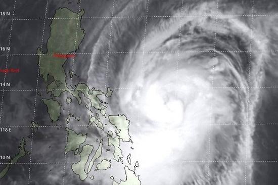 Siêu bão đổ bộ Philippines: Nhiều môn thi đấu ở SEA Games phải dời lịch thi đấu - Ảnh 1