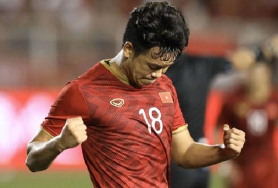 Sau chiến thắng nhọc nhằn trước U22 Indonesia, U22 Việt Nam được thưởng nóng 1 tỷ đồng - Ảnh 1