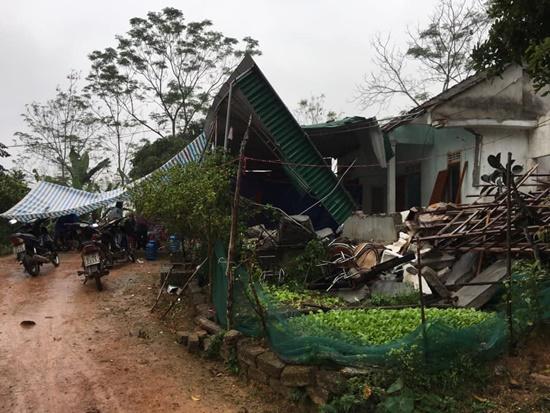 Xót xa gia cảnh các nạn nhân trong vụ nổ kinh hoàng làm 3 người thương vong ở Nghệ An - Ảnh 2