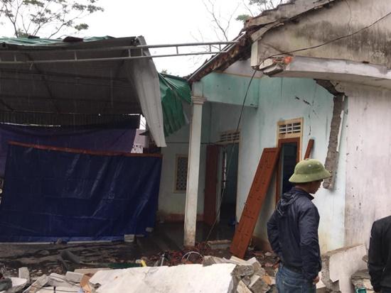 Xót xa gia cảnh các nạn nhân trong vụ nổ kinh hoàng làm 3 người thương vong ở Nghệ An - Ảnh 4