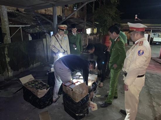 Tin tức pháp luật mới nhất ngày 22/12/2019: Nghịch tử tấn công cha trọng thương sau cuộc nhậu - Ảnh 4