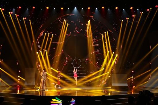 Đại tiệc âm nhạc VTV Newyear Concert chào 2020: Sắc màu hy vọng - Ảnh 4
