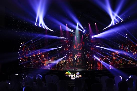 Đại tiệc âm nhạc VTV Newyear Concert chào 2020: Sắc màu hy vọng - Ảnh 5