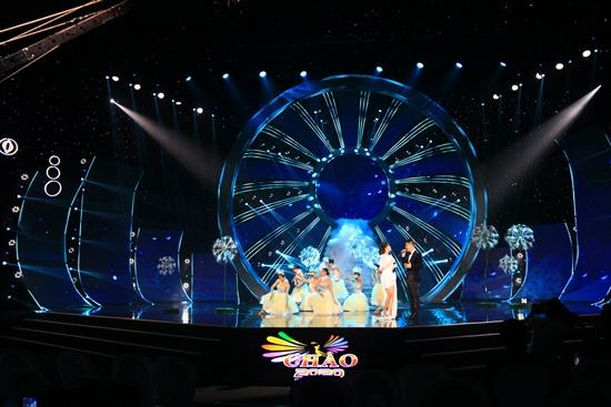 Đại tiệc âm nhạc VTV Newyear Concert chào 2020: Sắc màu hy vọng - Ảnh 6