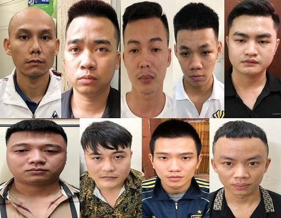 """Thủ đoạn của nhóm tín dụng đen ở Đà Nẵng cho vay với lãi suất """"cắt cổ"""" - Ảnh 1"""