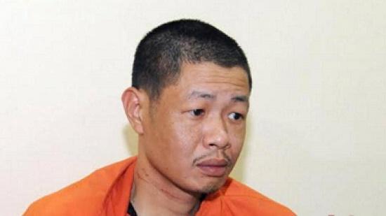 Khởi tố đối tượng dùng dao chém 5 người chết tại Thái Nguyên - Ảnh 1