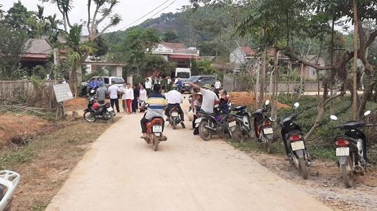 Vụ trọng án 5 người chết ở Thái Nguyên: Sức khỏe nạn nhân duy nhất sống sót giờ ra sao? - Ảnh 1