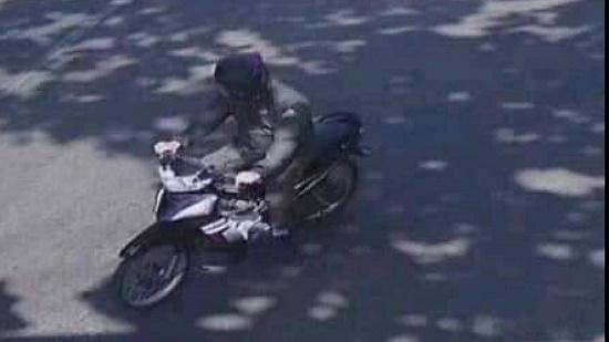Tin tức pháp luật mới nhất ngày 28/12/2019: Thủ đoạn tinh vi của đối tượng trộm xe máy ở siêu thị - Ảnh 3