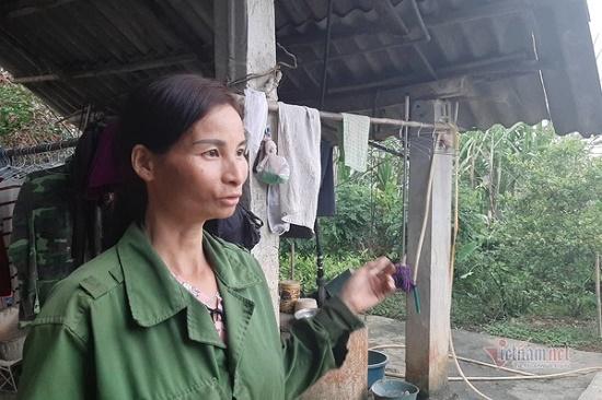 """Người may mắn thoát nạn vụ trọng án 5 người chết ở Thái Nguyên: """"Không hiểu sao Chín lại không ra tay với tôi"""" - Ảnh 2"""