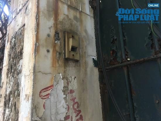 Biệt thự  phố cổ 400m2 cựu chủ tịch Hoàng Văn Nghiên từng ở bỏ hoang giữa Thủ đô - Ảnh 8