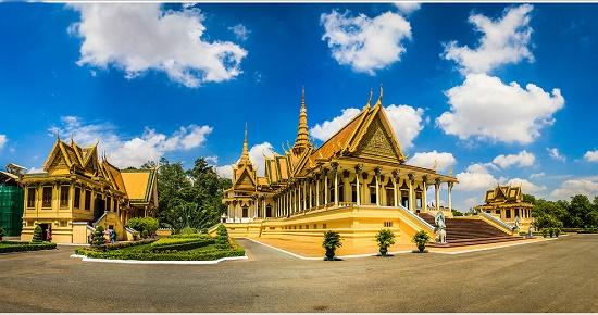 Những điều không phải ai cũng biết về đất nước Campuchia - Ảnh 1