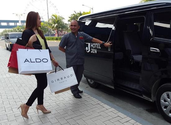 Bên trong khách sạn U22 Việt Nam và U22 Indonesia cùng lưu trú tại Philippines - Ảnh 11