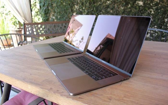 Sức mua kém, không hút hàng, Macbook Air đồng loạt giảm giá  - Ảnh 2