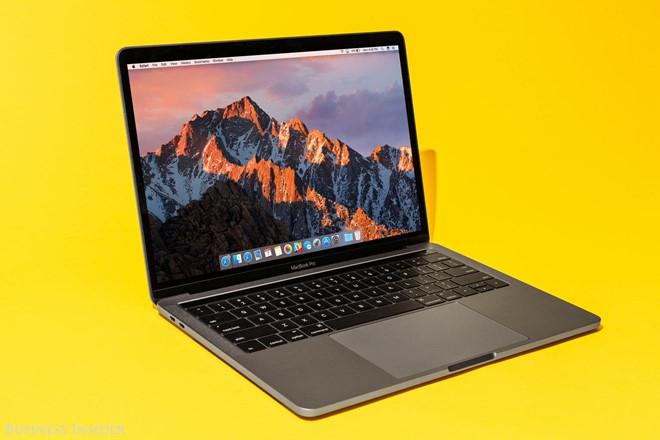 Sức mua kém, không hút hàng, Macbook Air đồng loạt giảm giá  - Ảnh 1