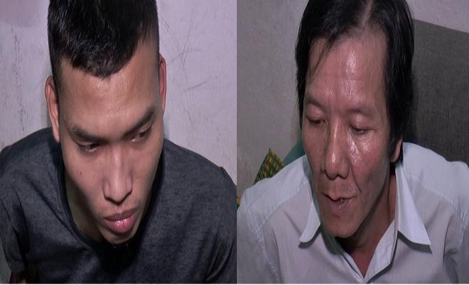 Đà Nẵng: Bắt giữ nhóm đối tượng tổ chức cá độ bóng đá trong quán cà phê - Ảnh 1